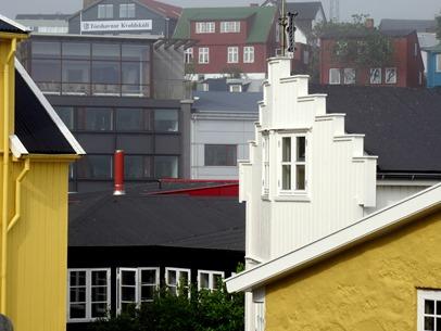 093.  Torshaven, Faroe Islands