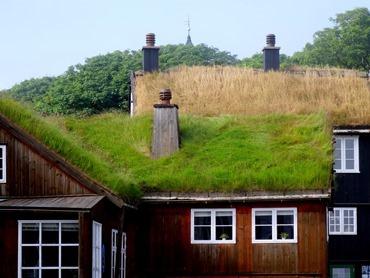 095.  Torshaven, Faroe Islands