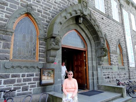 099. Bergen, Norway