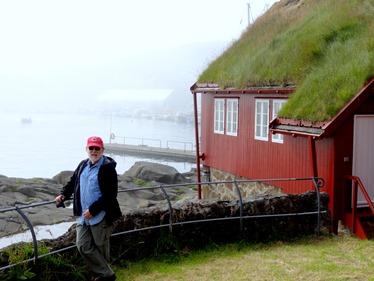 099.  Torshaven, Faroe Islands