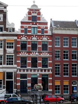 10. Amsterdam, Netherlands, Day 1