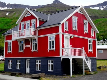 100.  Seydisfjordur 7-23-14