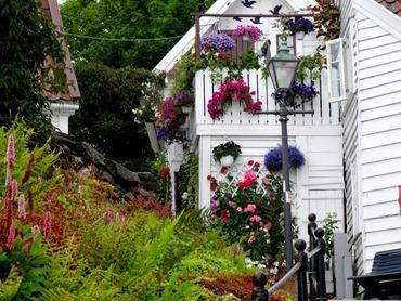100. Stavanger, Norway