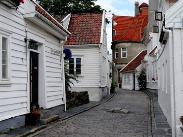 101. Stavanger, Norway