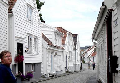 102. Stavanger, Norway