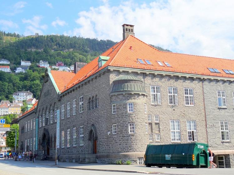 108. Bergen, Norway
