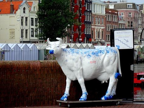 11. Amsterdam, Netherlands, Day 1