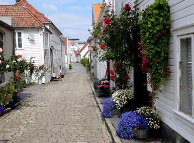 113. Stavanger, Norway