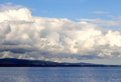 115.  Invergorden, Scotland