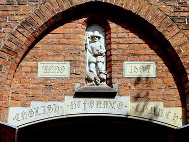 116.  Amsterdam, Netherlands, Day 1