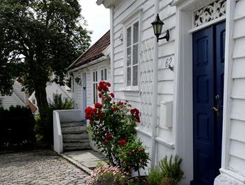 116. Stavanger, Norway
