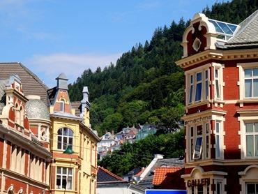 118. Bergen, Norway