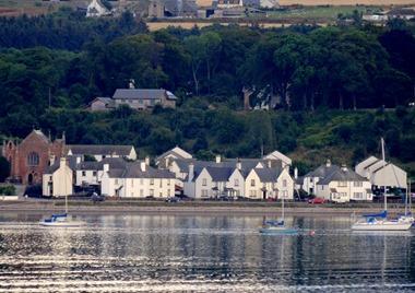 118.  Invergorden, Scotland