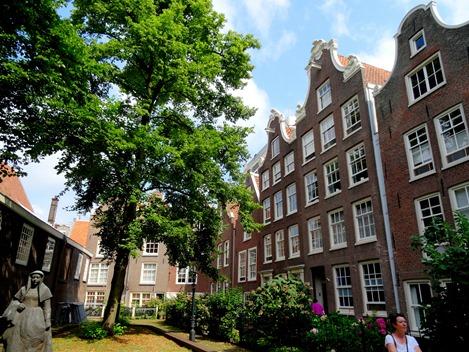119.  Amsterdam, Netherlands, Day 1
