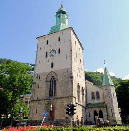 119. Bergen, Norway