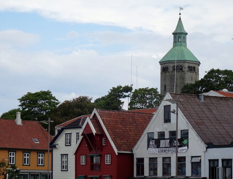 120. Stavanger, Norway