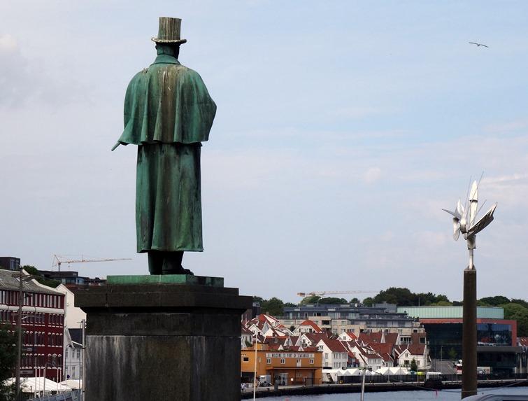 123. Stavanger, Norway