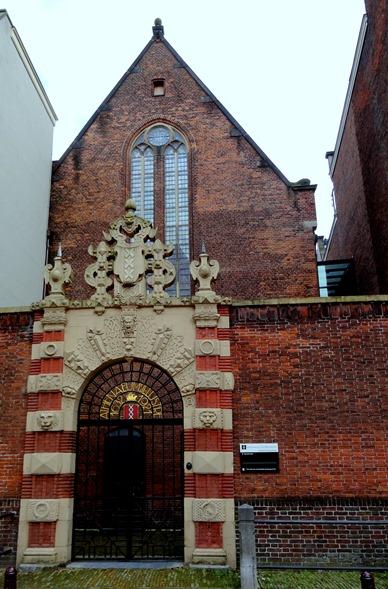 131.  Amsterdam, Netherlands, Day 1