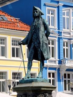 140. Bergen, Norway