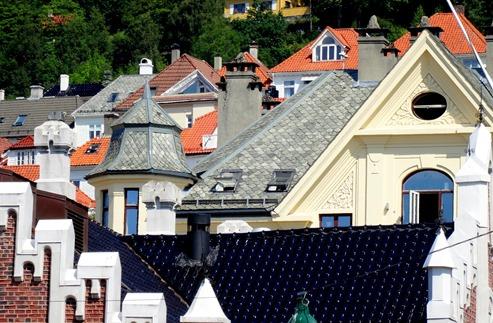144. Bergen, Norway