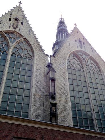 147.  Amsterdam, Netherlands, Day 1