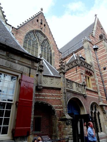148.  Amsterdam, Netherlands, Day 1