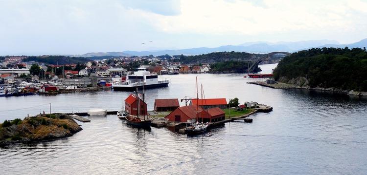 158. Stavanger, Norway