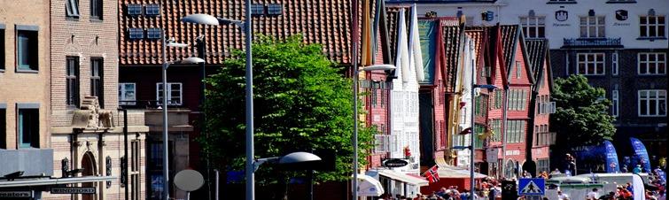 160. Bergen, Norway