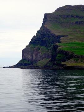 162.  Seydisfjordur 7-23-14