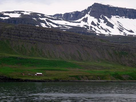 164.  Seydisfjordur 7-23-14