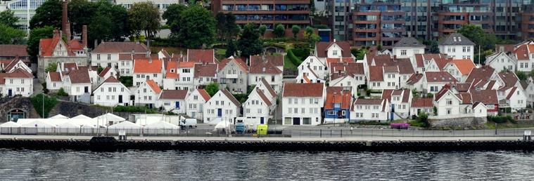 164. Stavanger, Norway