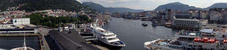 167. Bergen, Norway
