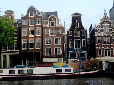 171.  Amsterdam, Netherlands, Day 1