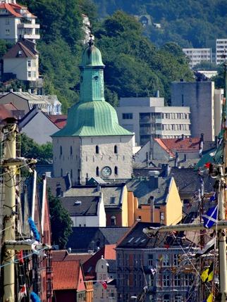182. Bergen, Norway