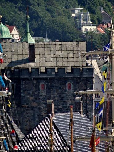 183. Bergen, Norway