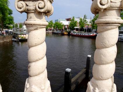 19. Amsterdam, Netherlands, Day 1