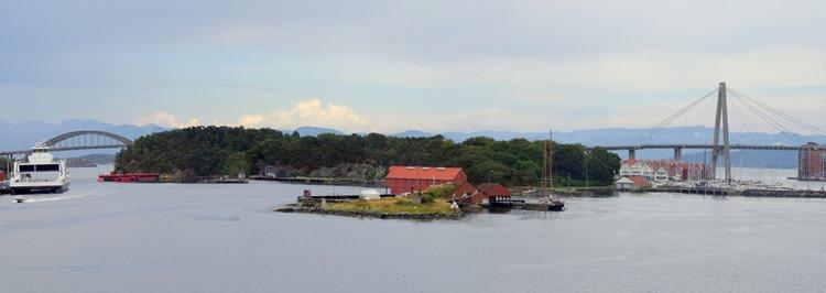 194. Stavanger, Norway
