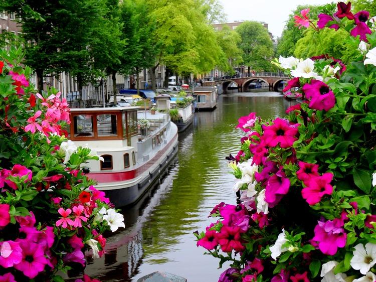 33. Amsterdam, Netherlands, Day 1