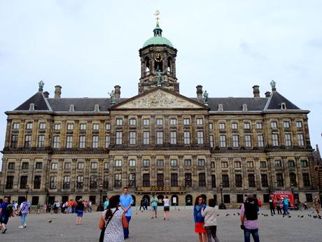 6. Amsterdam, Netherlands, Day 1