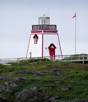 001. St. Andrews, Newfoundland