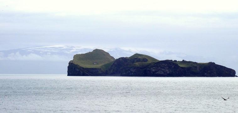 002.  Heimaey Island, Iceland