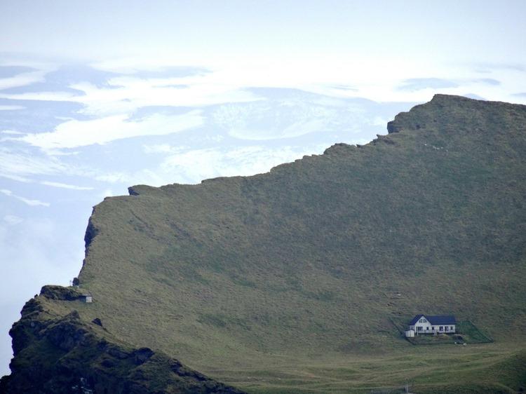003.  Heimaey Island, Iceland