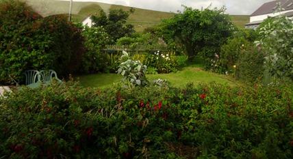 003.  Lerwick, Shetland Islands