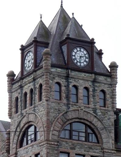 003. St Johns, Newfoundland