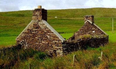 004.  Lerwick, Shetland Islands