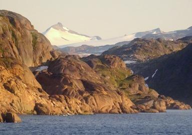 004. Prince Christian Sund, Greenland
