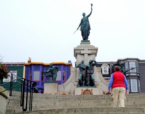 004. St Johns, Newfoundland