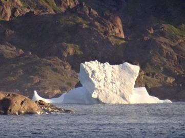 005. Prince Christian Sund, Greenland