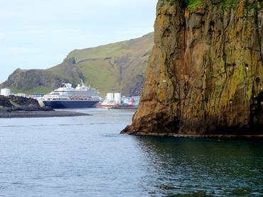 006.  Heimaey Island, Iceland