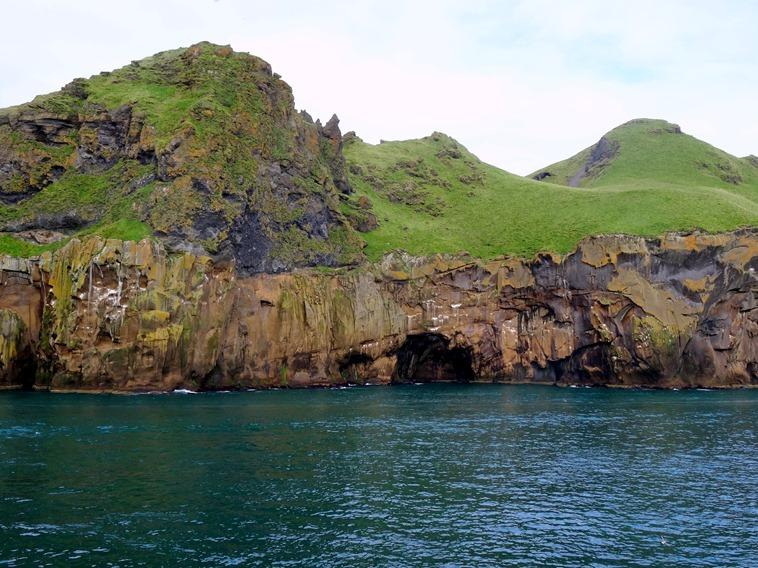 007.  Heimaey Island, Iceland